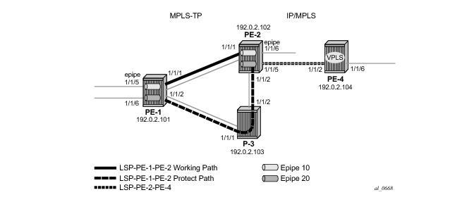 MPLS Transport Profile